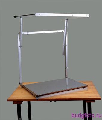 Предметный столик трансформер