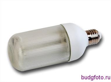 Люминесцентная лампа Front