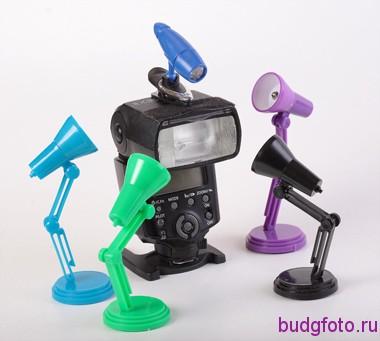 Любопытные фонари