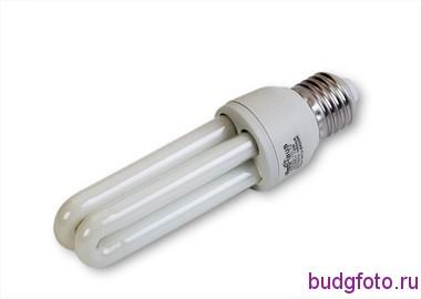 Малогабаритная люминесцентная лампа netnaus