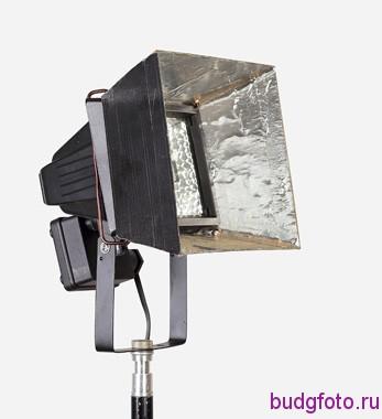 Самодельный рефлектор