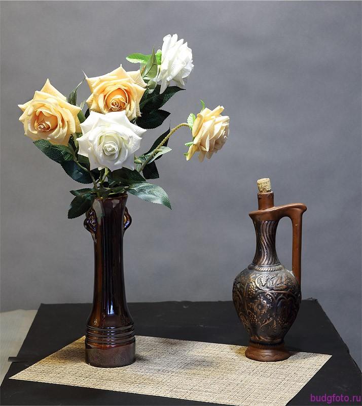 кувшин и ваза