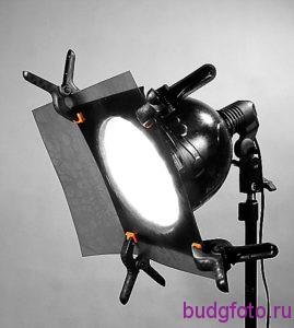 Поляризационная пленка светофильтр.